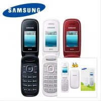 Handphone Samsung Lipat Caramel E1272