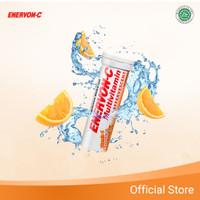 Enervon C Effervescent 10 tabs Vitamin C