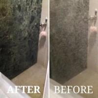 Pembersih Kamar mandi Keramik Kerak Jamur Kaca Stainless Chrome 100ml