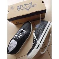 Sepatu Karet PVC/ Casual /Sneakers /Sekolah /kerja