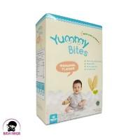 YUMMY BITES Rice Crackers Original 25 g