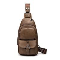 Tas Selempang Pria / Bodypack Cowok / Tas Badan Brand Terbaru HTI1014