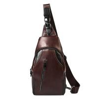 Tas Selempang Pria / Slingbag Bodypack Cowok / Tas Terbaru HTI1015