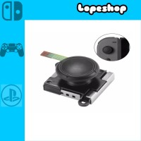 Tombol Analog Joy-Con Joycon Joy con Replacement Parts Nintendo Switch