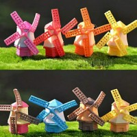 Miniatur Kincir Angin Holland