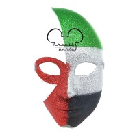 Topeng Italia / Topeng Pesta / Topeng Halloween / Mask Party