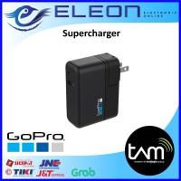 GoPro Supercharger Go Pro Aksesoris Super Charger Original Resmi TAM