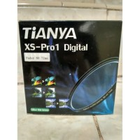 TIANYA ND XS-PRO1 DIGITAL UKURAN 52 62 67 72 77