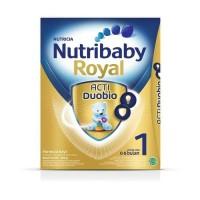 NUTRIBABY ROYAL 1 800GRAM
