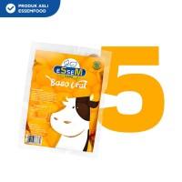 ESSEMFOOD PROMO BASO URAT 5 PACKS