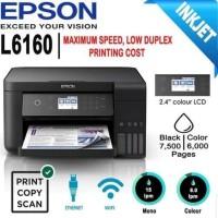 Printer Epson L6160 All in One Wifi Duplex print