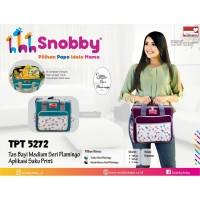 Tas Bayi Medium Snobby Flamingo TPT 5272