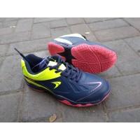 Sepatu badminton flypower losari 3 junior