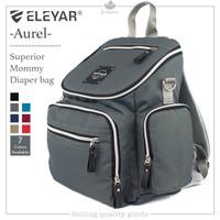 [HARGA PROMO] ELEYAR -AUREL- TAS PERLENGKAPAN BAYI / DIAPER BAG
