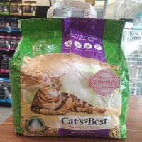 Pasir Kucing Cat,s Best The Power Of Nature Smart Sellers 5kg