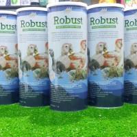 Makanan Lolohan Bird Robust 1kg Premium Handfeeding For All Bird