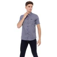 Cottonology Monea Blue Short Shirt