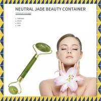 Jade Roller Face Alat Pijat Wajah Kecantikan Alami