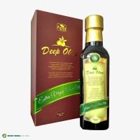Deep Olive HPAI Minyak Zaitun Kemasan Besar