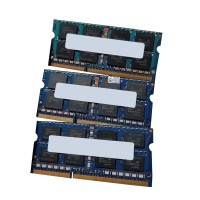 Ram laptop ddr3 4GB SK HYNIX SAMSUNG KINGSTON pc3 10600s 1333MHZ 1.5V