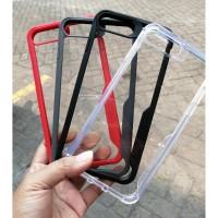 Samsung Galaxy A6 / A6 Plus 2018 Casing Hardcase Sense STONE Series