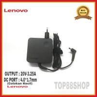 Adaptor Charger Original Laptop Lenovo IdeaPad 320-14ISK 320S-14IKBR
