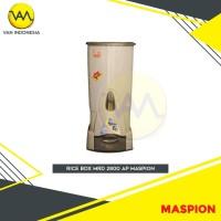 Tempat Penyimpanan Beras RICE BOX MASPION MRD 2800 AP 28kg