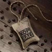 PARFUME KOPI BALI BLACK COFFEE PARFUM MOBIL PARFUME COFFE WANGI SEGAR