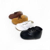 Sepatu Boots Bayi Laki-laki Tamagoo-Tommy Tan Baby Shoes Murah