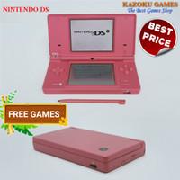 NINTENDO DS CFW + FREE GAMES - Empat Gb