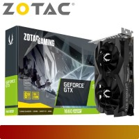 VGA ZOTAC - GAMING GEFORCE GTX 1660 SUPER TWIN FAN / GTX1660 SUPER 6GB