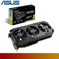 VGA ASUS - TUF 3-GTX1660S-O6G-GAMING / TUF 3 GTX 1660 SUPER 6GB GDDR6