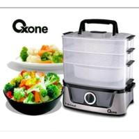 OX-262N Oxone Multi Food Steamer / Kukusan listrik