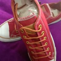 Sepatu All star converse premium