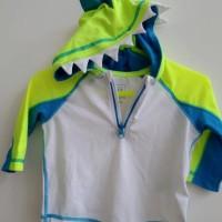 Baju renang anak bayi laki laki Branded