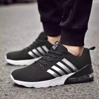 Sepatu sport Running bantalan udara pria