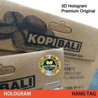 Parfum Mobil Kopi Bali Original SUPER BIG / Pengharum Mobil Aroma Kopi