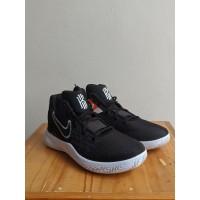 (BNIB)ORIGINAL Sepatu Basket Nike Kyrie Flytrap 2 Ep- Black White Volt