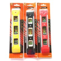 """Waterpass Magnet 9 / Magnetic Torpedo Level 9"""""""