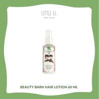 Beauty Barn Hair Lotion Untuk Penumbuh Rambut Bayi Alami