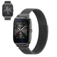 Tali Jam Strap Milanese Loop Watchband Stainless 22mm Asus Zenwatch 2