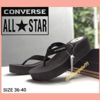 Sandal Converse Wanita Wedges Sendal Jepit Converse Heells
