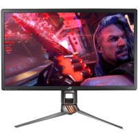 "Asus ROG Swift PG27UQ 27"" Gaming Monitor 4K UHD 144Hz G-SYNC HDR"