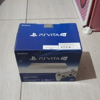 PS TV Vita FullGame Henkaku Permanen 32gb