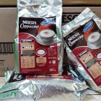 Nescafe Cappucino Caramel Cappuccino 500gr by Nestle Professional !