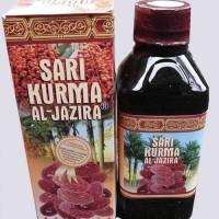 SARI KURMA AL-JAZIRA | SARIKURMA ALJAZIRAH | ASLI 100%