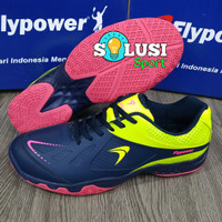 Sepatu Badminton Flypower Losari Original