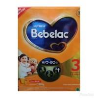 Bebelac 3 Madu Vanila - 1800 gr