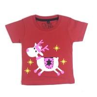 Kaos Natal Anak - Anak| L039 - Christmas Tee