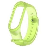 Tali jam tangan rubber smart watch xiaomi MI band 3